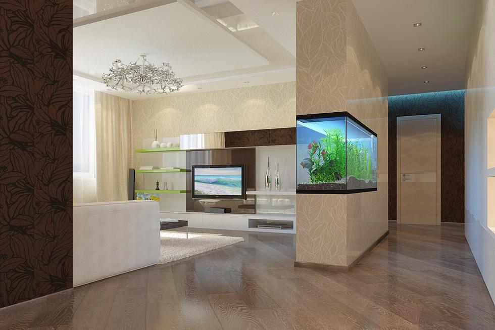 Новое направление — ремонт квартир, коттеджей и офисов